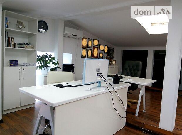 Аренда офисного помещения в Тернополе, Хмельницкого Богдана улица 11а, помещений - 1, этаж - 4 фото 1
