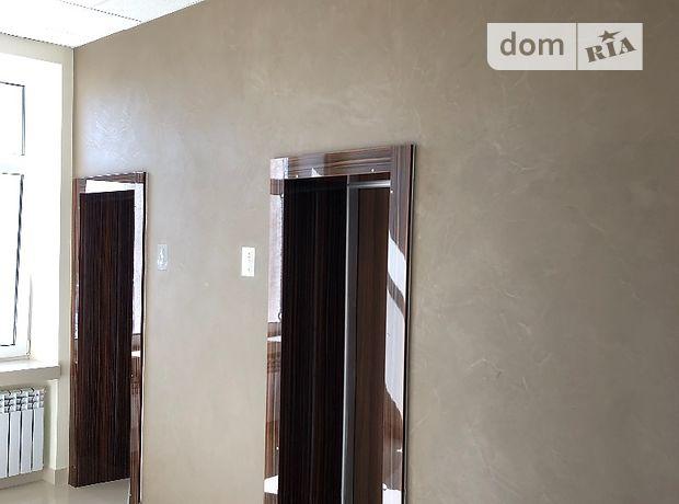 Аренда офисного помещения в Тернополе, Живова Анатолия улица 11, помещений - 5, этаж - 9 фото 1