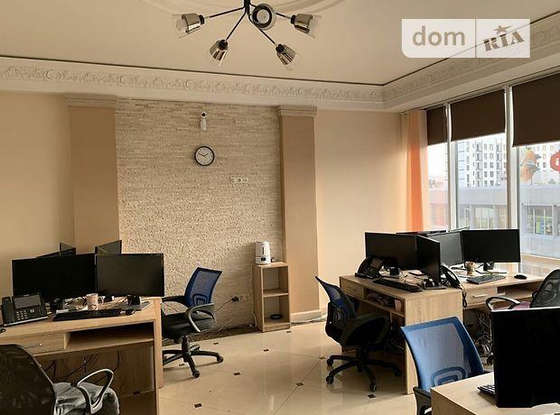 Аренда офисного помещения в Тернополе, Живова Анатолия улица 15 б, помещений - 1, этаж - 4 фото 1