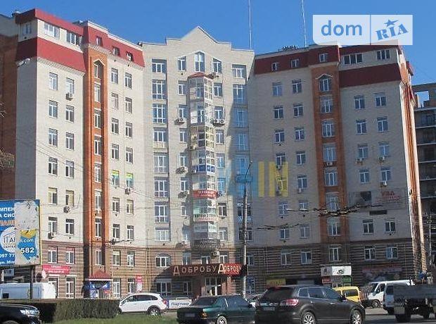 Аренда офисного помещения в Тернополе, Микулинецкая улица 3 а, помещений - 1, этаж - 8 фото 1