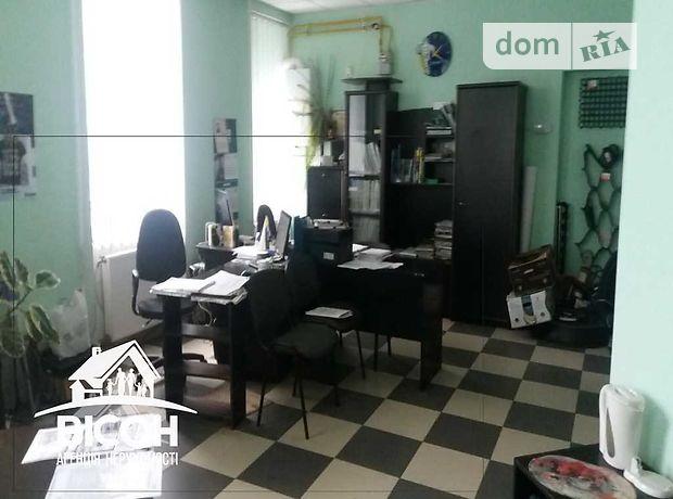 Аренда офисного помещения в Тернополе, Микулинецкая улица, помещений - 2, этаж - 6 фото 1