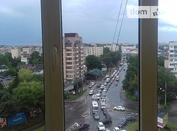 Аренда офисного помещения в Тернополе, Микулинецкая улица, помещений - 1, этаж - 8 фото 1