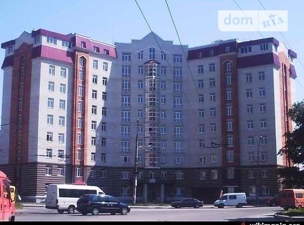 Аренда офисного помещения в Тернополе, Микулинецкая улица, помещений - 4, этаж - 8 фото 1