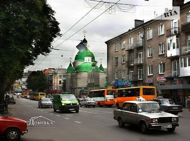 Аренда офисного помещения в Тернополе, Руська улица, помещений - 3, этаж - 1 фото 1