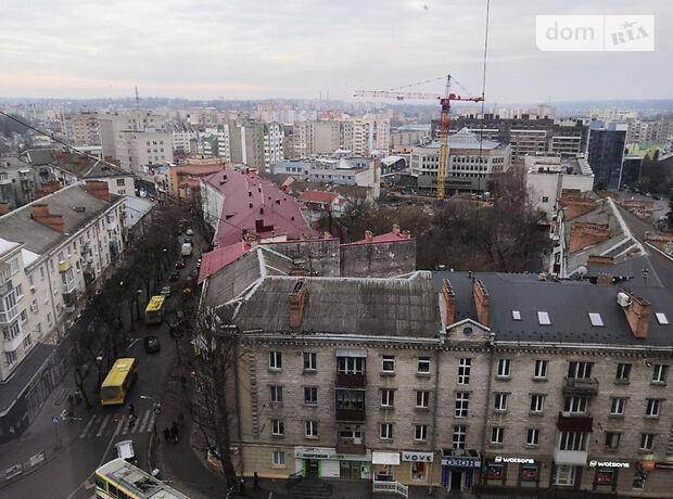 Аренда офисного помещения в Тернополе, Руська улица, помещений - 1, этаж - 5 фото 1