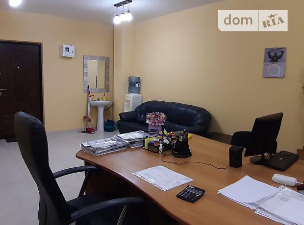 Аренда офисного помещения в Тернополе, Руська улица, помещений - 1, этаж - 8 фото 1