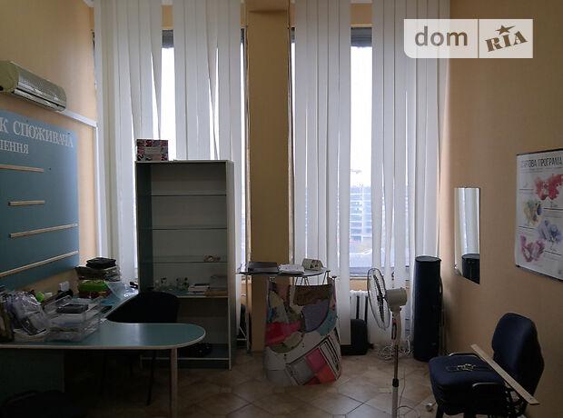 Оренда офісного приміщення в Тернополі, Руська вулиця, приміщень - 1, поверх - 5 фото 1