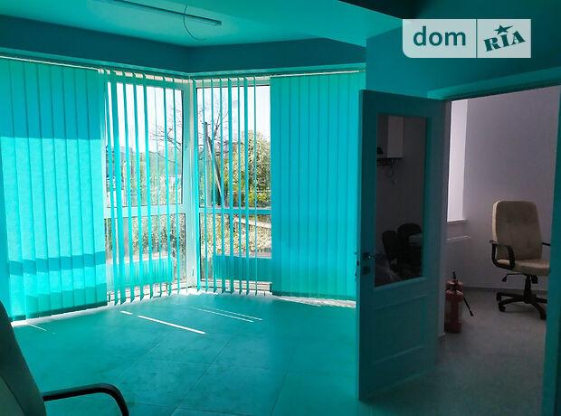 Аренда офисного помещения в Тернополе, Шашкевича улица 11, помещений - 1, этаж - 2 фото 1