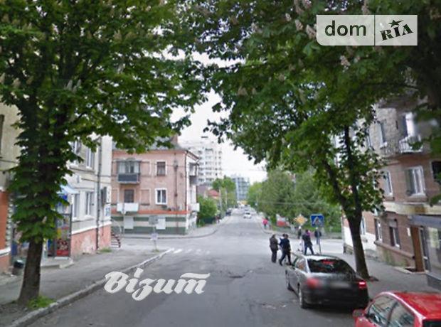 Долгосрочная аренда офисного помещения, Тернополь, р‑н.Центр, Шашкевича улица