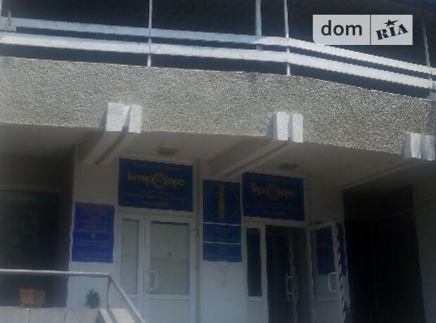 Аренда офисного помещения в Тернополе, Шашкевича, помещений - 1, этаж - 3 фото 2