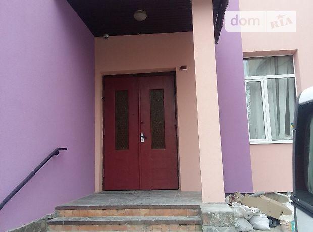 Аренда офисного помещения в Тернополе, помещений - 1, этаж - 2 фото 1