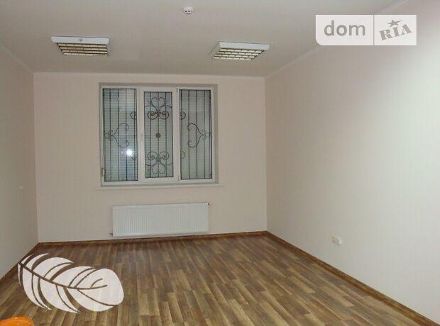 Аренда офисного помещения в Тернополе, помещений - 7, этаж - 2 фото 1