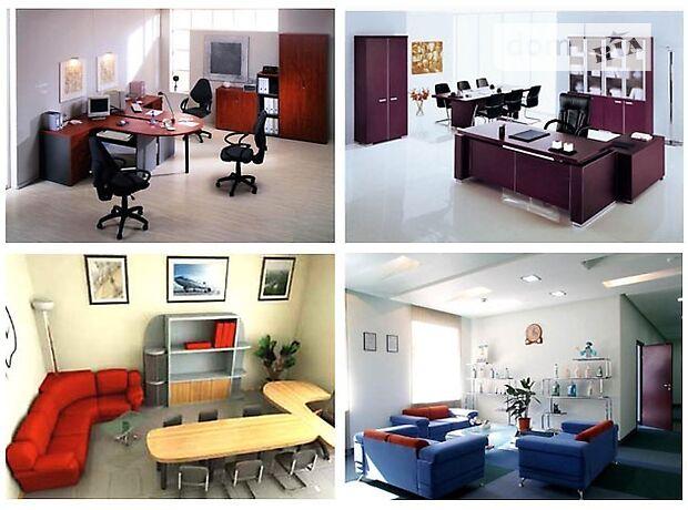 Аренда офисного помещения в Тернополе, центр, помещений - 1, этаж - 2 фото 2
