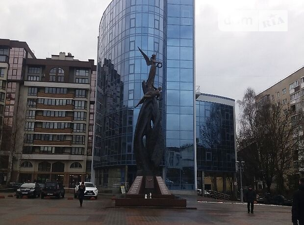 Аренда офисного помещения в Тернополе, помещений - 2, этаж - 5 фото 1