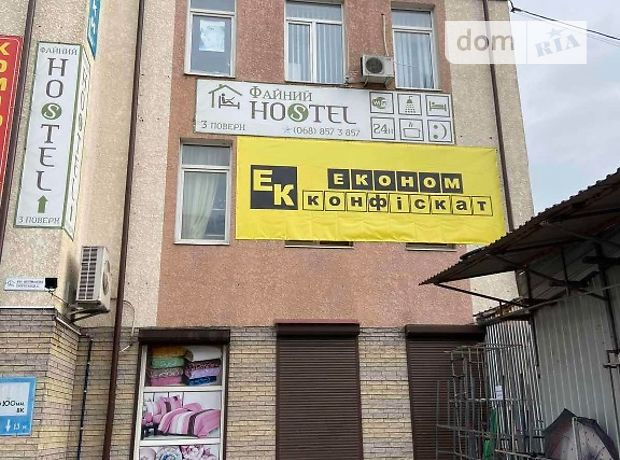 Аренда офисного помещения в Тернополе, помещений - 1, этаж - 3 фото 2
