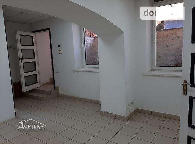 Аренда офисного помещения в Тернополе, Центр, помещений - 1, этаж - 1 фото 1