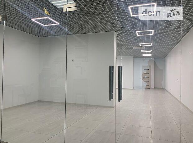 Аренда офисного помещения в Тернополе, помещений - 2, этаж - 3 фото 1