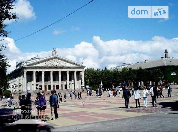 Долгосрочная аренда офисного помещения, Тернополь, р‑н.Центр, р-н Театрального майдану