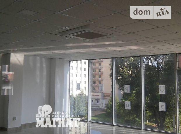 Долгосрочная аренда офисного помещения, Тернополь, р‑н.Центр, Жовова