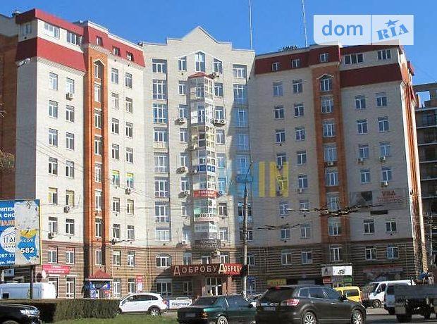 Аренда офисного помещения в Тернополе, Микулинецька 3А, помещений - 1, этаж - 8 фото 1