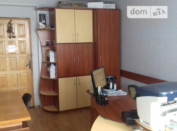 Аренда офисного помещения в Тернополе, Грушевського вулиця, помещений - 1, этаж - 4 фото 1