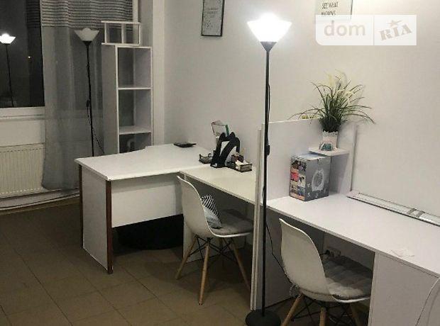 Аренда офисного помещения в Тернополе, помещений - 1, этаж - 4 фото 1