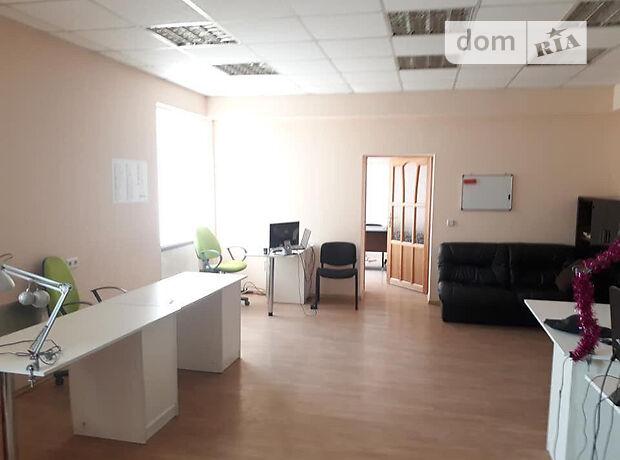 Аренда офисного помещения в Ужгороде, Боженко улица, помещений - 4, этаж - 2 фото 1