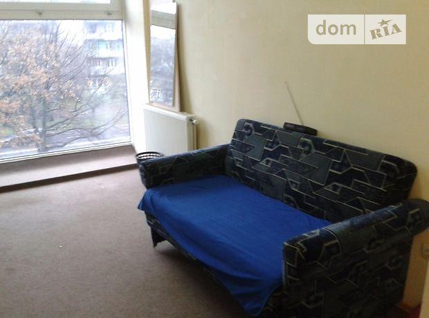 Аренда офисного помещения в Ужгороде, Грушевского улица, помещений - 1, этаж - 3 фото 1