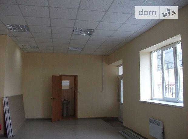Аренда офисного помещения в Ужгороде, помещений - 1, этаж - 1 фото 1