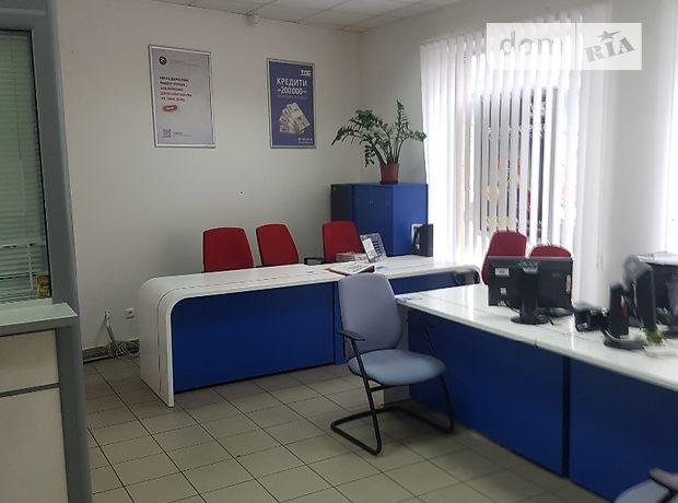 Аренда офисного помещения в Ужгороде, Швабская улица 71А, помещений - 1, этаж - 1 фото 1
