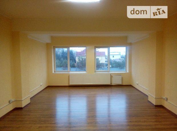 Аренда офисного помещения в Ужгороде, Собранецкая улица, помещений - 1, этаж - 2 фото 1
