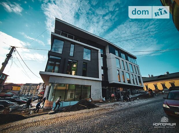 Аренда офисного помещения в Ужгороде, Фединца улица, помещений - 1, этаж - 3 фото 1