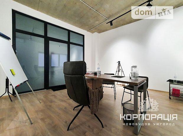 Аренда офисного помещения в Ужгороде, Корятовича площадь, помещений - 1, этаж - 3 фото 1