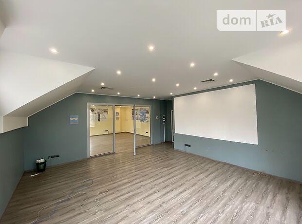 Аренда офисного помещения в Ужгороде, Независимости набережная, помещений - 2, этаж - 3 фото 1