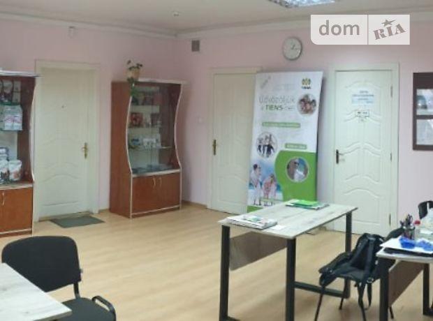 Аренда офисного помещения в Ужгороде, Швабская улица, помещений - 2, этаж - 2 фото 1