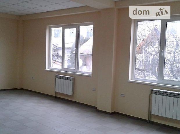 Аренда офисного помещения в Ужгороде, Швабская улица 13а, помещений - 2, этаж - 2 фото 1