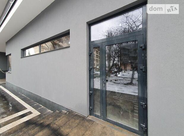 Аренда офисного помещения в Ужгороде, Собранецкая улица 146, помещений - 2, этаж - 1 фото 1
