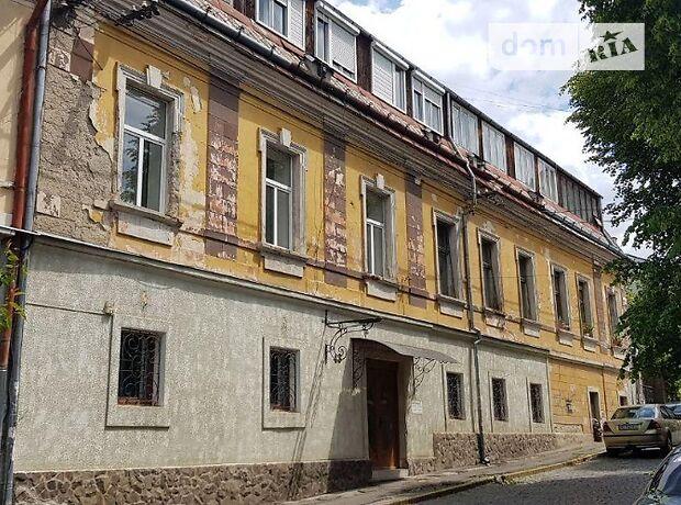 Аренда офисного помещения в Ужгороде, Волошина улица 43, помещений - 2, этаж - 1 фото 1