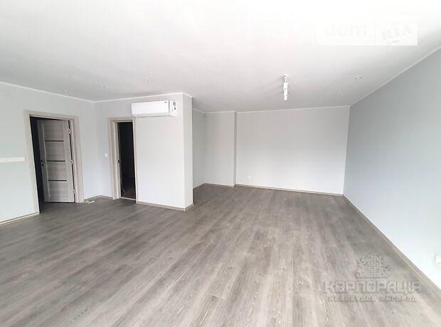 Аренда офисного помещения в Ужгороде, помещений - 1, этаж - 3 фото 1