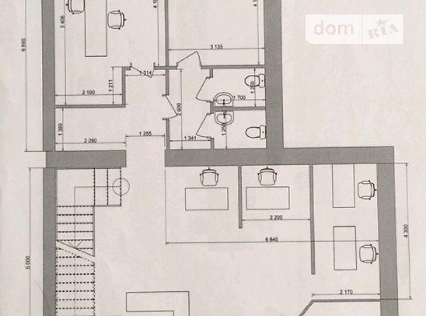 Долгосрочная аренда офисного помещения, Винница, р‑н.Подолье