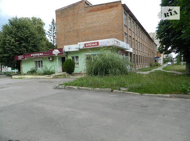 Аренда офисного помещения в Виннице, Сергея Зулинского (Тарногродского) улица, помещений - 6, этаж - 2 фото 1