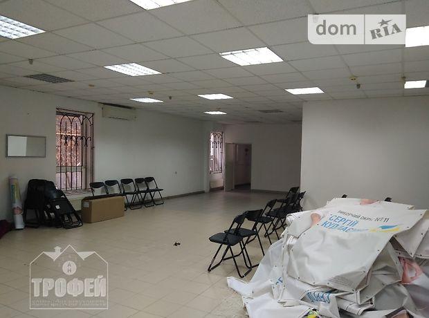 Аренда офисного помещения в Виннице, Пирогова улица, помещений - 3, этаж - 1 фото 1