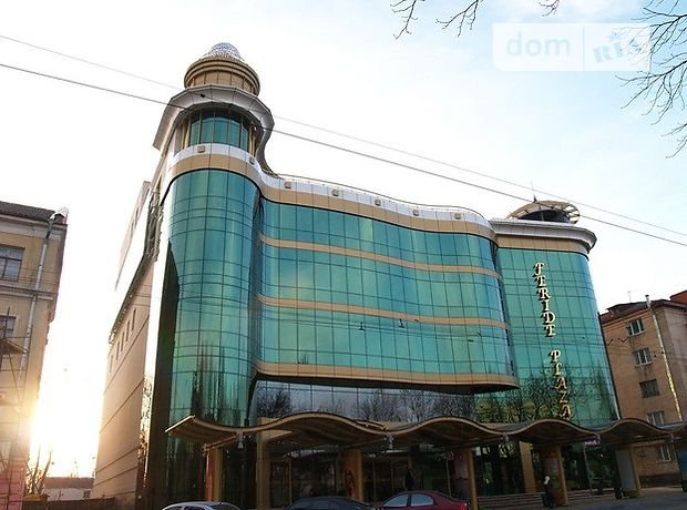 Долгосрочная аренда офисного помещения, Винница, р‑н.Центр, Пирогово 23-Б