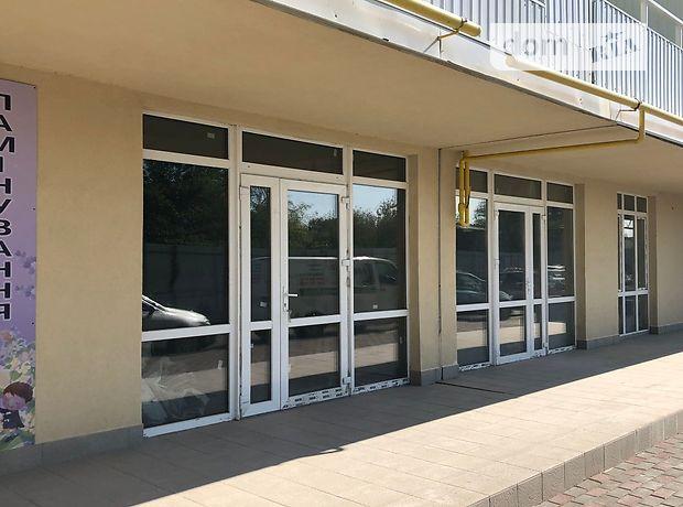 Аренда офисного помещения в Вышгороде, Лугова 36 б, помещений - 1, этаж - 1 фото 1