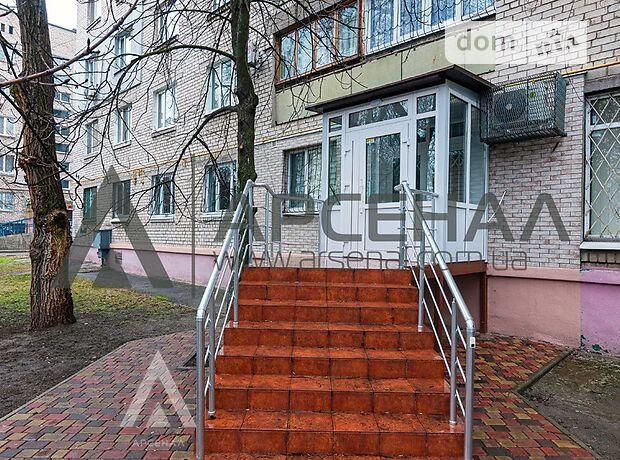 Аренда офисного помещения в Запорожье, Бородинская улица 4а, помещений - 2, этаж - 1 фото 1