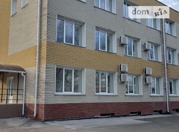 Аренда офисного помещения в Запорожье, Портовая улица 30, помещений - 10 фото 1