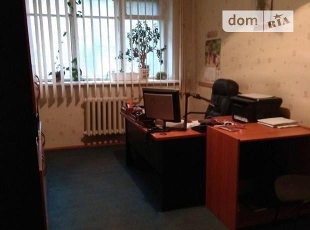 Аренда офисного помещения в Запорожье, Соборный, помещений - 2, этаж - 1 фото 1