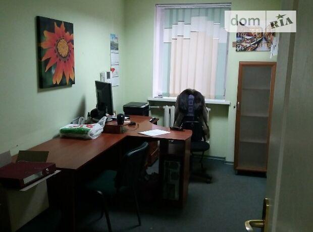 Аренда офисного помещения в Запорожье, Каменногорская улица 1, помещений - 3, этаж - 1 фото 1