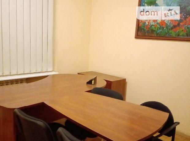 Аренда офисного помещения в Запорожье, Лермонтова улица, помещений - 2, этаж - 1 фото 1