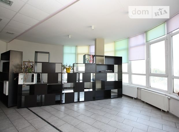 Аренда офисного помещения в Запорожье, Волгоградская улица 26 а, помещений - 2, этаж - 6 фото 1